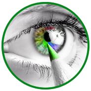 özel tasarım renkli lens